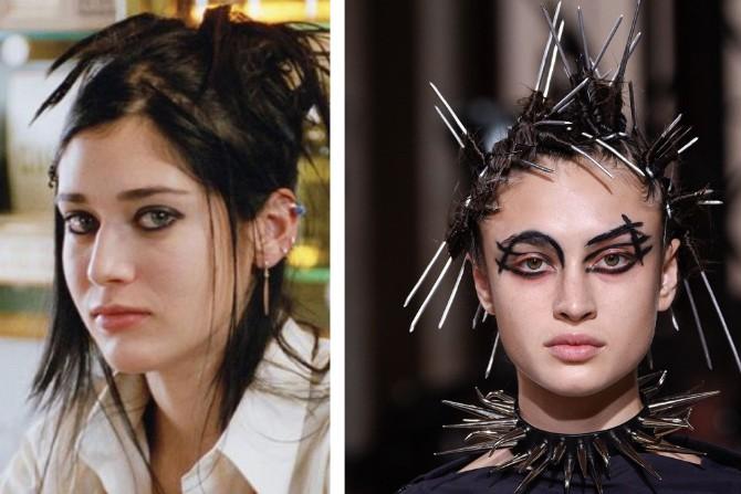 janis vs junya 1507015559 Film Mean girls kao inspiracija za modne dizajnere