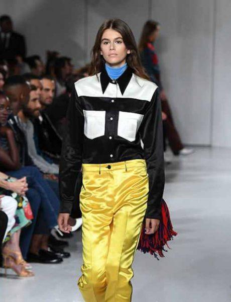 Njujork, London, Milano, Pariz: Najbolji momenti sa Nedelja mode (1. deo)