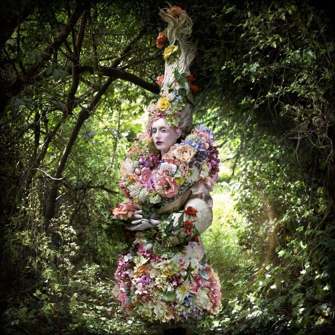 kristi misel1 Zemlja čuda – umetničke fotografije iz snova