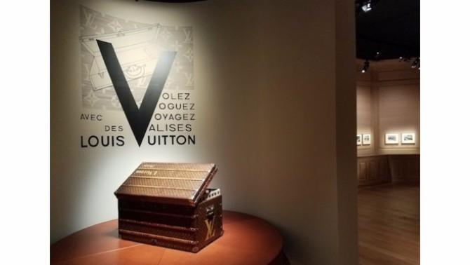 louis vuitton izlozba The best looks sa putujuće izložbe modne kuće Louis Vuitton