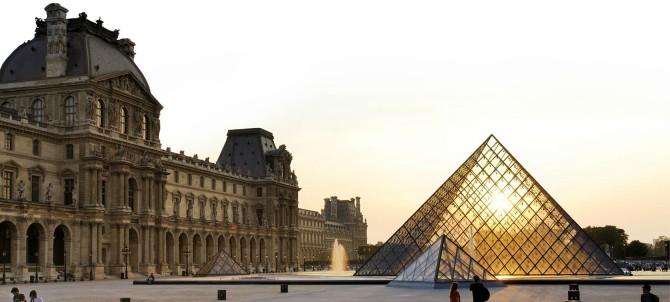 luvr Svetski muzeji koje treba da posetiš: Luvr