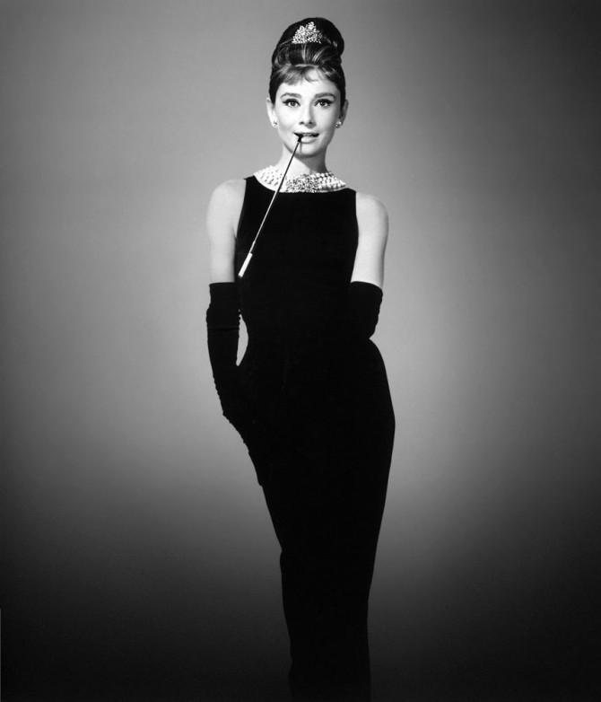 mala crna haljina For fashion lovers: Istorija male crne haljine