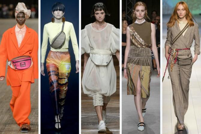 moda 1 Top 8 trendova sa modnih pisti za proleće 2018