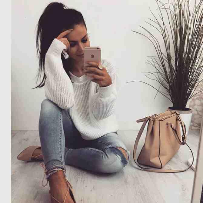 modni blogerki 3 Kako da postaneš uspešna modna blogerka?