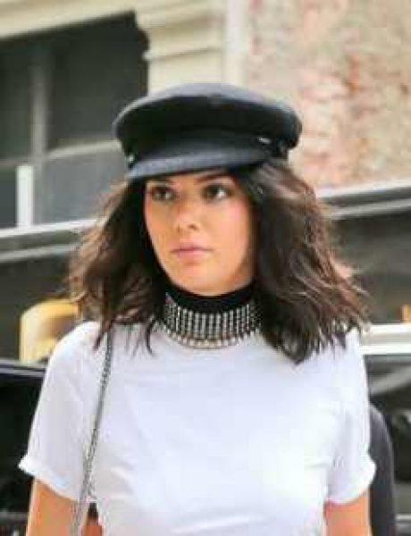 Modeli šešira koje ćeš sigurno želeti da nosiš ove jeseni i zime