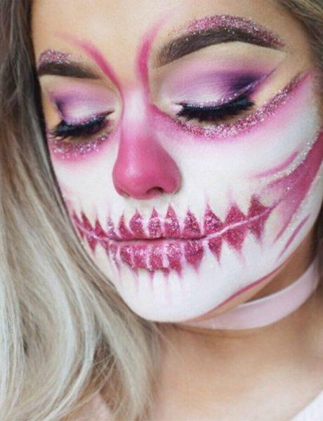 Makeup ideje za Noć veštica