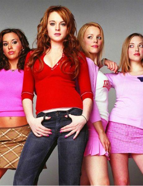 "Film ""Mean girls"" kao inspiracija za modne dizajnere"