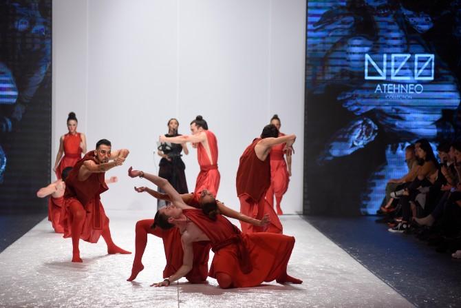 neo2 Sa London Fashion Week a na Belgrade Fashion Week