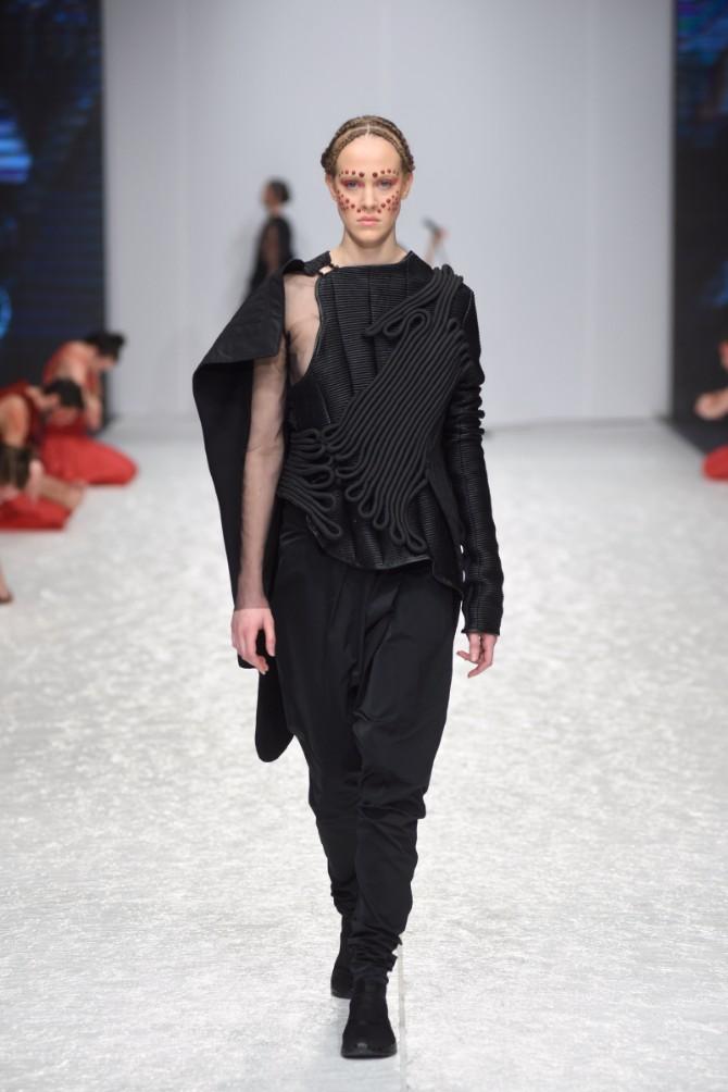 neo3 Copy Sa London Fashion Week a na Belgrade Fashion Week