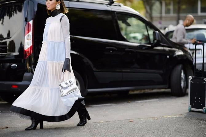 paris fashion week 2 Najinspirativnije Street Style kombinacije sa Nedelje mode u Parizu