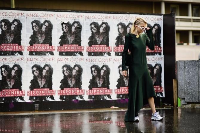 paris fashion week1 1 Najinspirativnije Street Style kombinacije sa Nedelje mode u Parizu