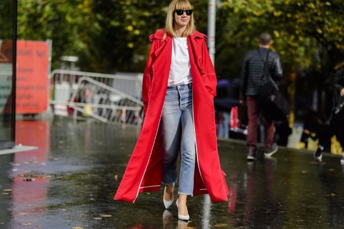 paris fashion week2 1 Najinspirativnije Street Style kombinacije sa Nedelje mode u Parizu