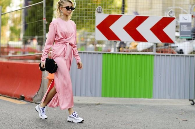 paris fashion week3 2 Najinspirativnije Street Style kombinacije sa Nedelje mode u Parizu