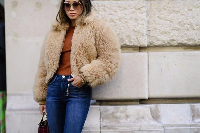 paris fashion week3 Najinspirativnije Street Style kombinacije sa Nedelje mode u Parizu
