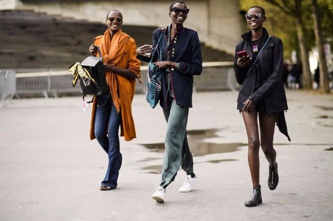 paris fashion week6 Najinspirativnije Street Style kombinacije sa Nedelje mode u Parizu