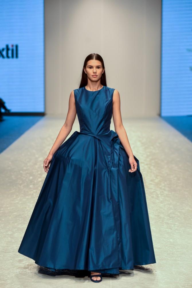 primum Sa London Fashion Week a na Belgrade Fashion Week