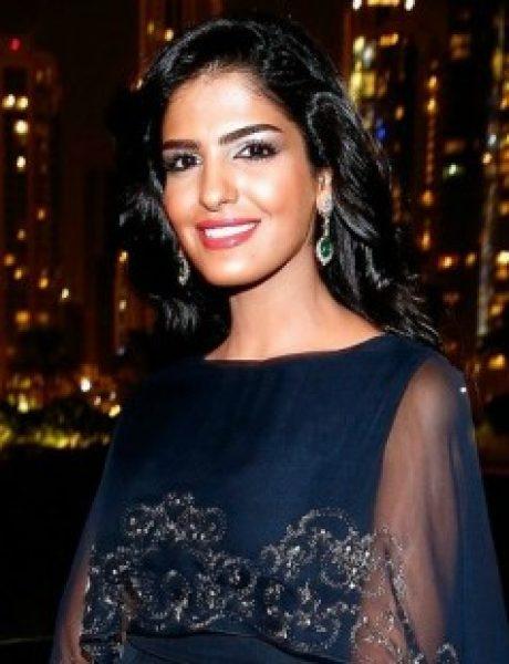 Saudijska princeza Amira je nova modna ikona