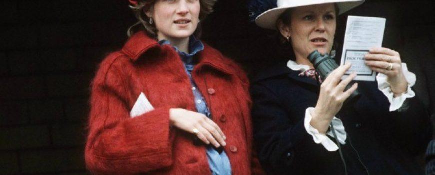 Engleske plemkinje i njihov trudnički stil kroz vekove