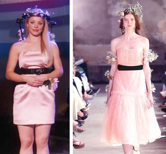 regina vs rodarte 1507015557 Film Mean girls kao inspiracija za modne dizajnere