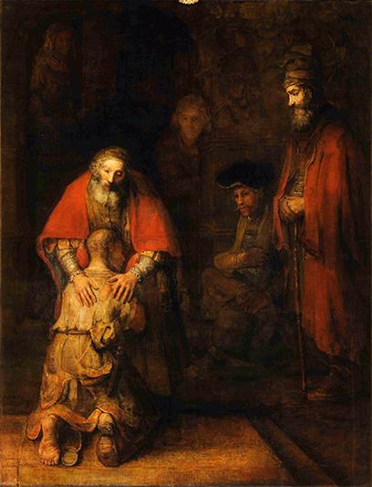 return of the prodigal son by rembrandt Muzeji koje treba da posetiš: Ermitaž (3. deo)
