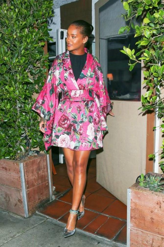 rijana stil 3 Best Looks: Rijana