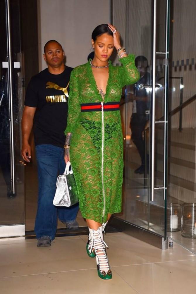 rijana stil 4 Best Looks: Rijana