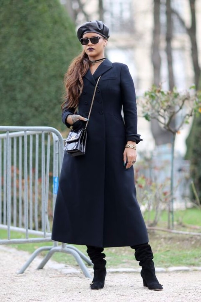 rijana stil 7 Best Looks: Rijana