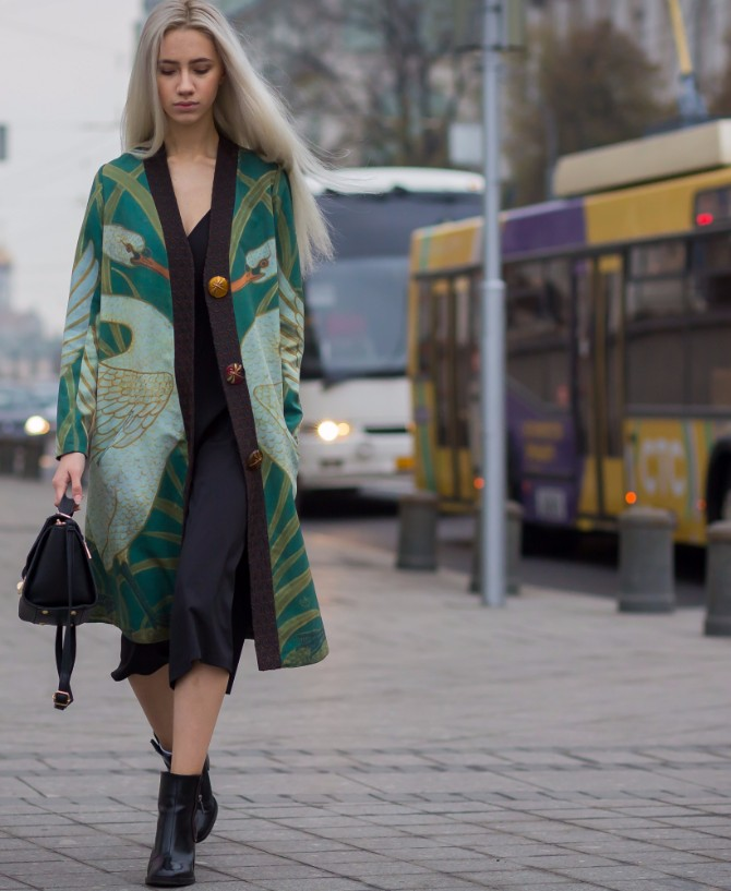 russia fashion week 1 Najbolje Street Style kombinacije sa Nedelje mode u Rusiji