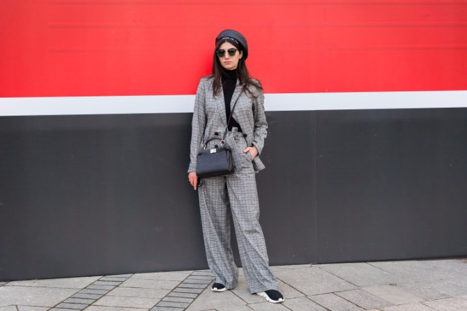 russia fashion week1 Najbolje Street Style kombinacije sa Nedelje mode u Rusiji