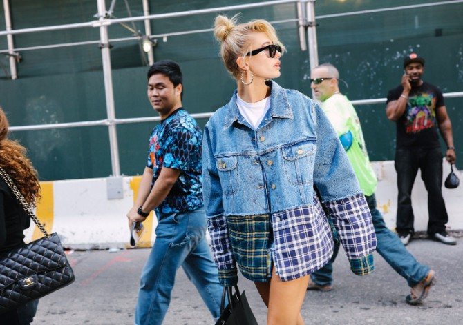 russia fashion week3 1 Najbolje Street Style kombinacije sa Nedelje mode u Rusiji