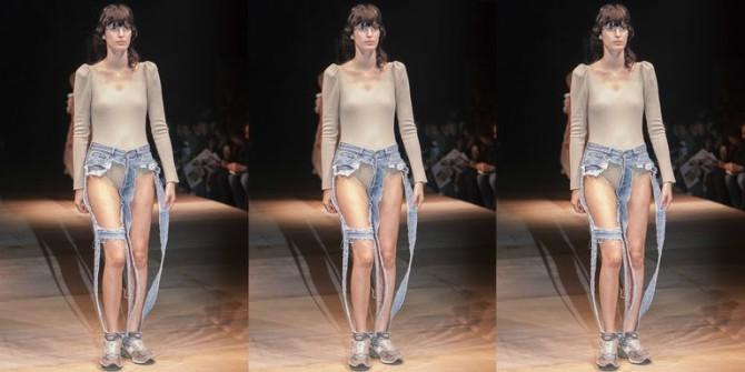 tanga farmerke Da li tanga farmerke zapravo najavljuju modnu apokalipsu?!