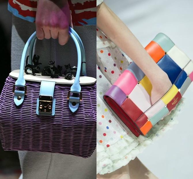 torba paris fashion week 1 Najlepše torbe sa Nedelje mode u Parizu