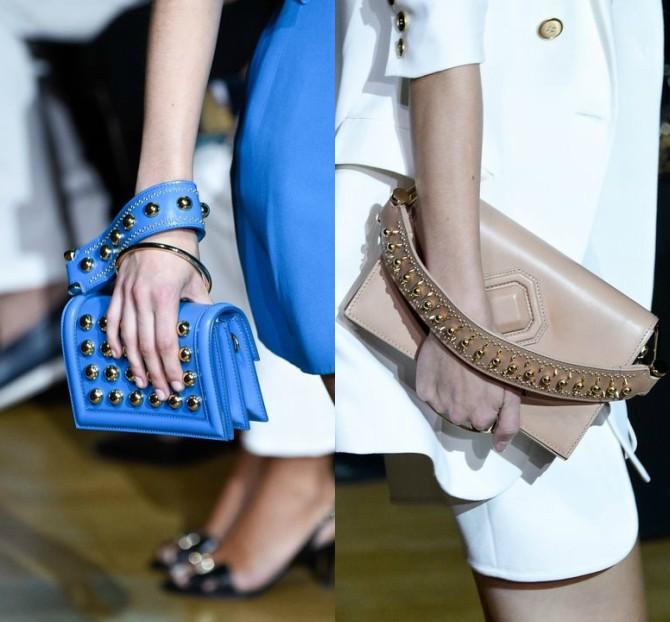torba paris fashion week 2 Najlepše torbe sa Nedelje mode u Parizu
