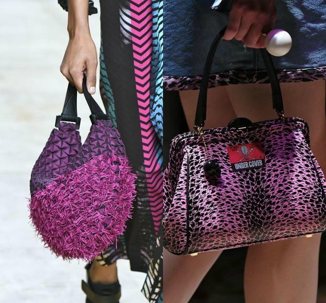 torba paris fashion week Najlepše torbe sa Nedelje mode u Parizu