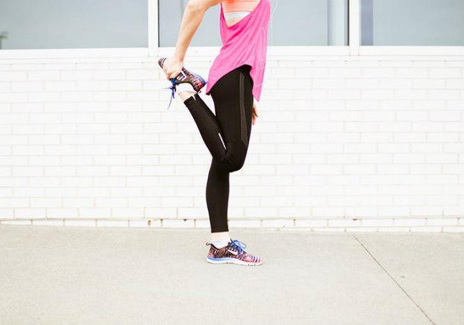 vežbanje 1 Saveti uz koje ćeš se brzo vratiti aktivnom treniranju i zdravom životu