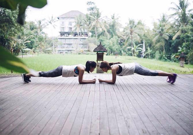 vežbanje 2 Saveti uz koje ćeš se brzo vratiti aktivnom treniranju i zdravom životu