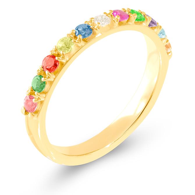 xmp0171 Tajna veza između horoskopa, nakita i dragog kamenja   i šta da izabereš za sebe!