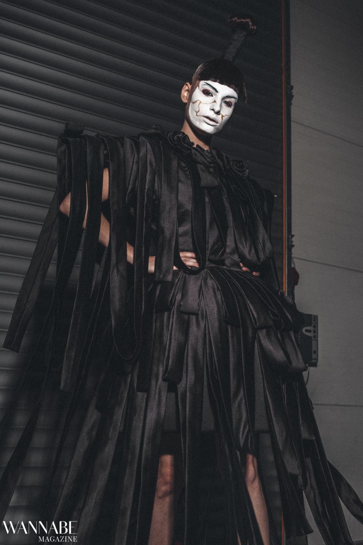 26 ivana pilja 2 Top 5 dizajnera sa 42. Belgrade Fashion Week a: Ivana Pilja