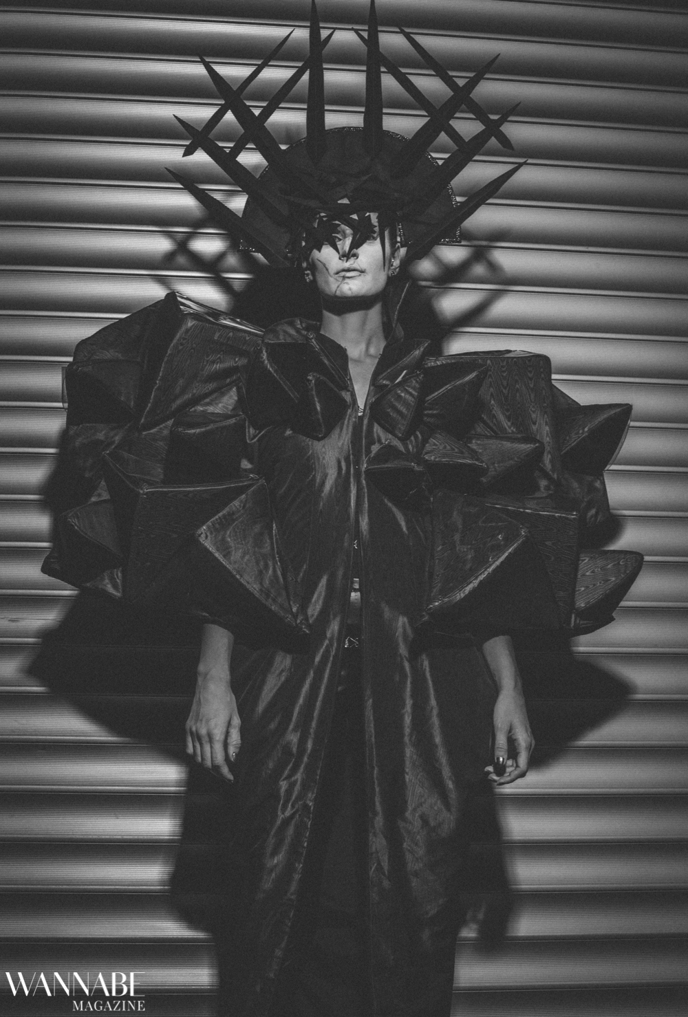 27 ivana pilja 3 Top 5 dizajnera sa 42. Belgrade Fashion Week a: Ivana Pilja