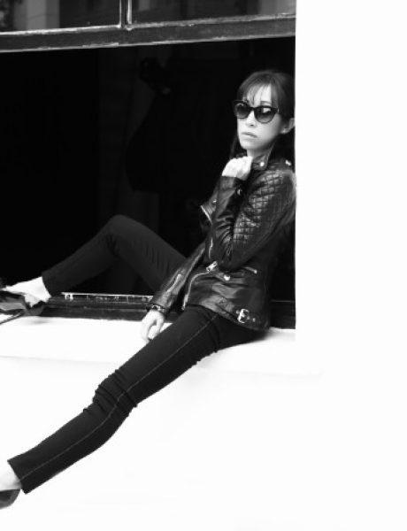 Intervju: Aisa Iđiri, japanska pijanistkinja