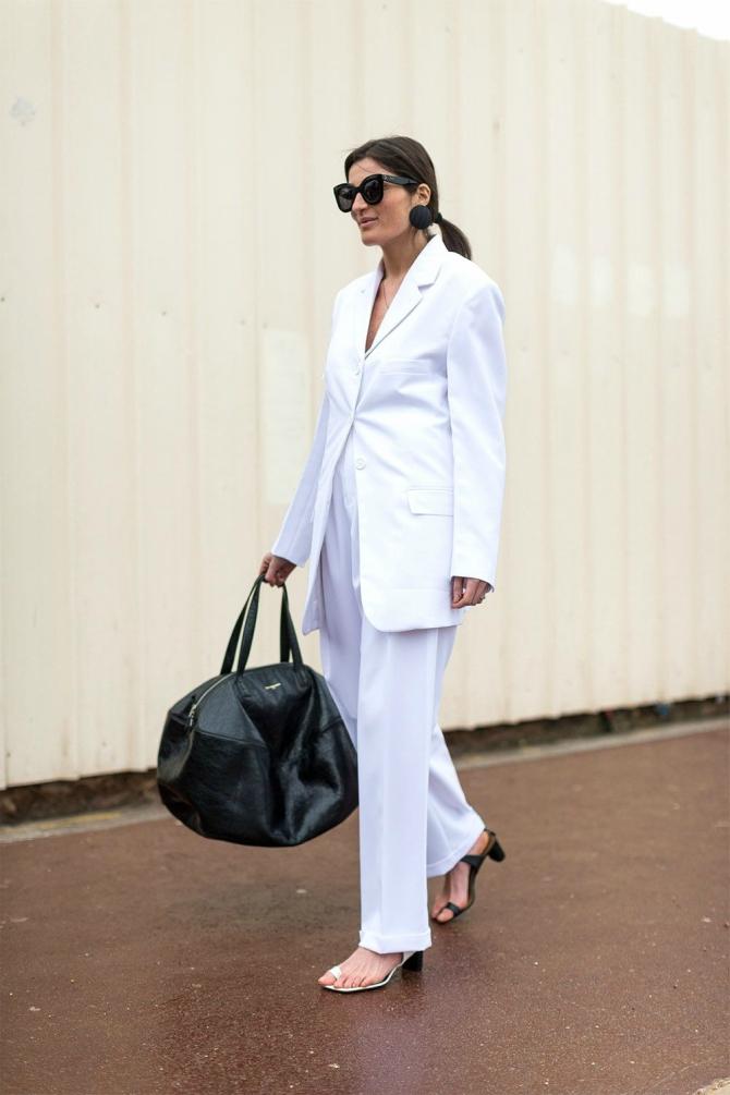 6 4 Bela odeća je must have ove zime!