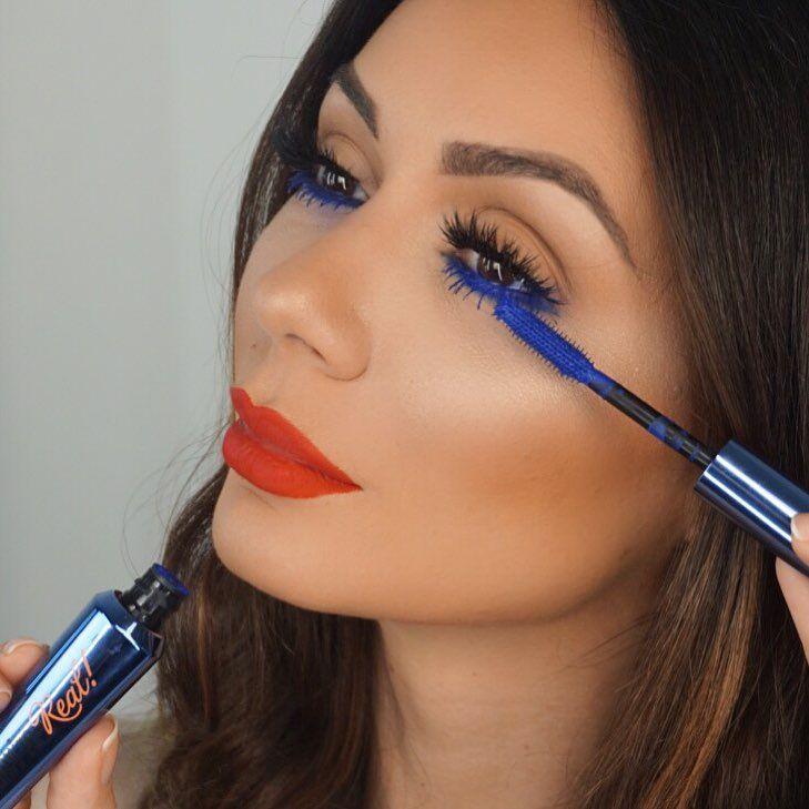 8744b433ba3d190ca94054825857bf68 daily makeup eye makeup Nadogradnja obojenih trepavica je novi beauty trend