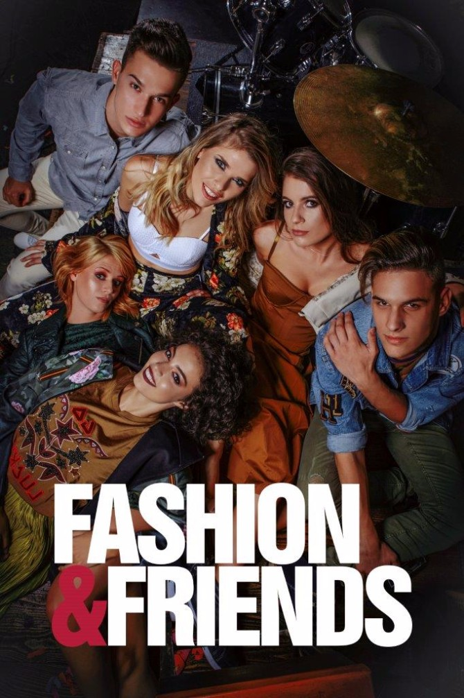 9 2 Učesnici Svuci me   Obuci me show a u Fashion&Friends kampanji (VIDEO)