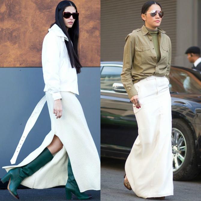 9 3 Bela odeća je must have ove zime!