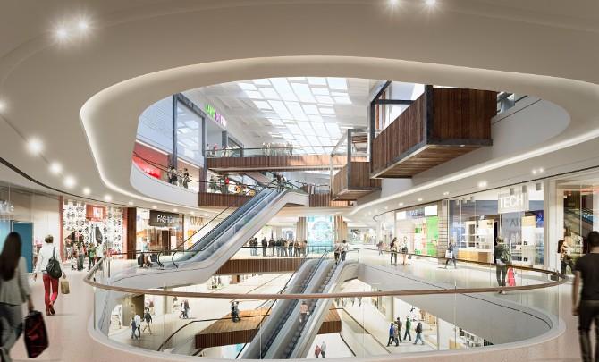 ADA 2F VISUAL Kupovina za pamćenje: Ada Mall šoping centar donosi sasvim nove brendove!