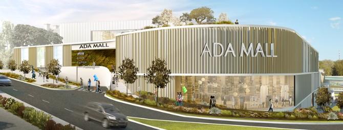 BackEntrance cover 820x312 Kupovina za pamćenje: Ada Mall šoping centar donosi sasvim nove brendove!