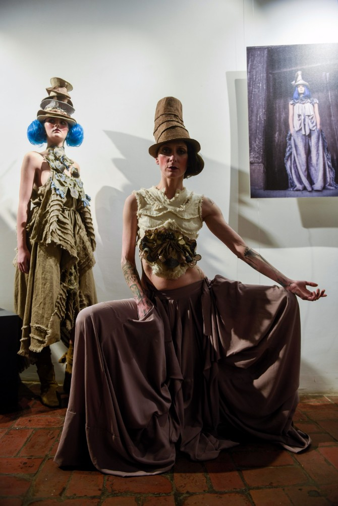 DJT7829 42 BFW Sonja Krstic 6. dan 42. Belgrade Fashion Week a: Modni performans Sonje Krstić & BFW CHOICE