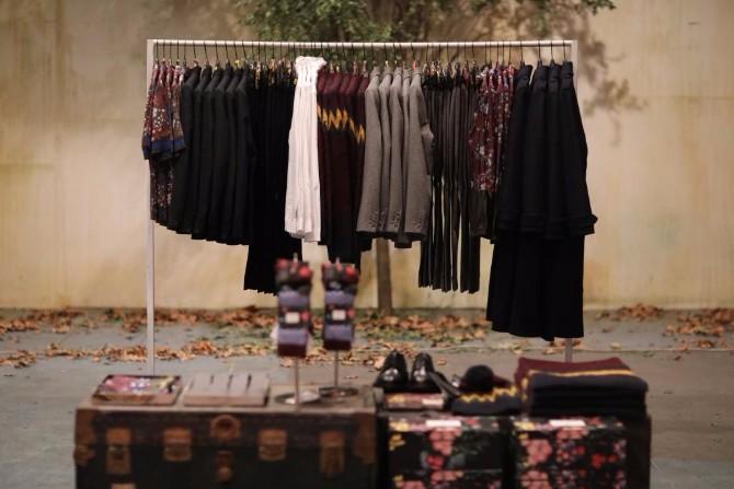 ERDEM x HM Čaroban svet ERDEM x H&M kolekcije stigao i u Srbiju