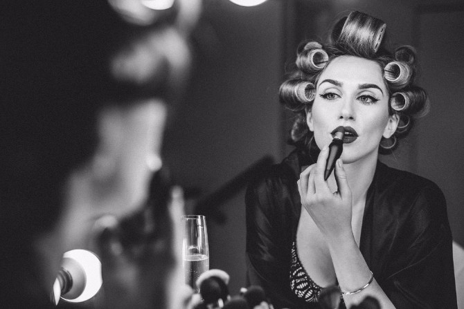 Intervju Kornelija Slunjski vizażistkinja i makeup umetnica 5 Intervju: Kornelija Slunjski, makeup artist
