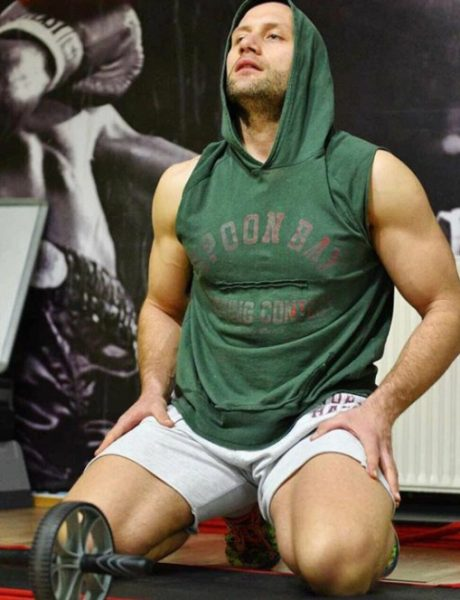 Intervju: Marko Lekić, Fiskultura Fitnes Studio